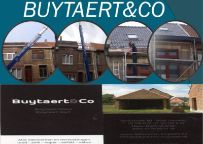 Buytaert & Co