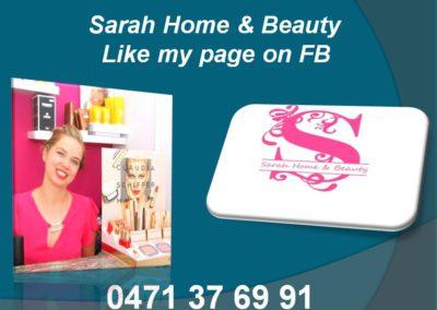 sarah home